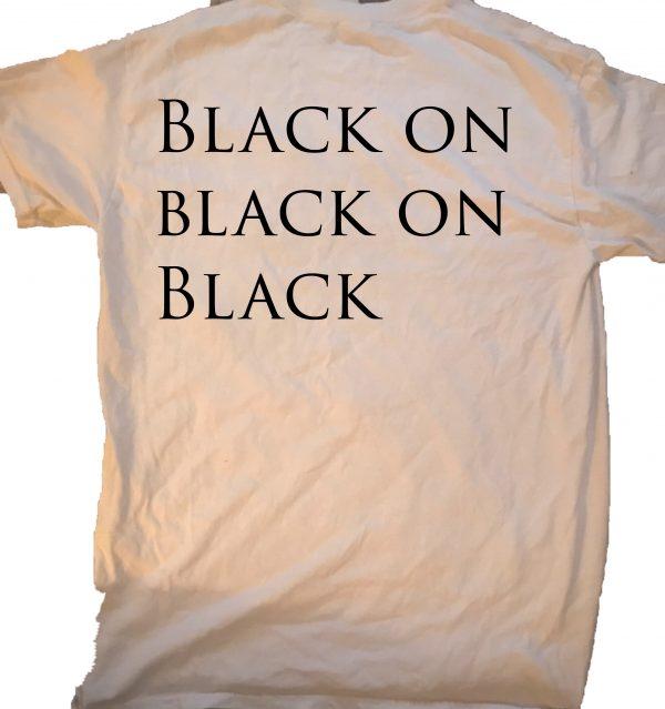Another dark t-shirt at GnarlyGrungeTees.com